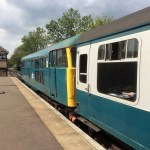 Epping Ongar Railway Review