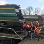 Nene Valley Railway visit