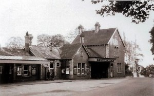 Magnificent Memories of Sidmouth Railway Station