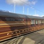 Luxury Travel On The Dartmouth Steam Railway