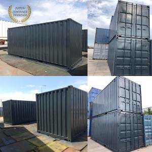 Container Pannos Group