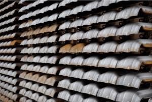 DENA Stahlschwellen