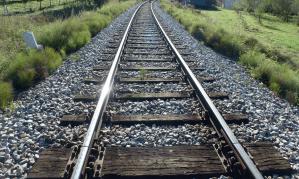 Publikation Kreislaufwirtschaft im Bahnbau