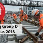 Railway Group D Syllabus 2018
