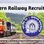 Eastern Railway Recruitment RRC ER 2018