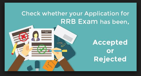 RRB Application Status 2018 Released: Check Your RRB Application Form Status/RRB Status
