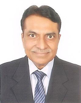 Shri Rajiv Jyoti, Chief Executive, Railway SBU, Larsen & Toubro