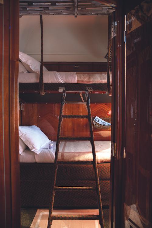 VSOE bunkbeds
