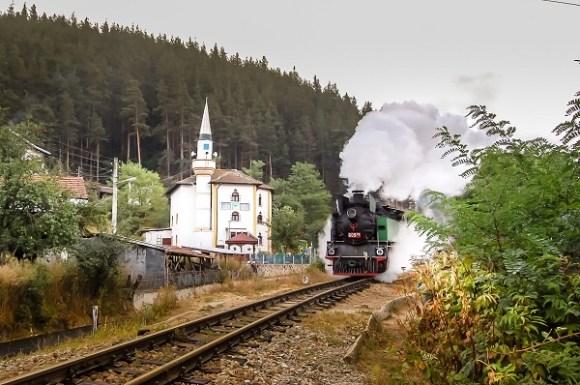 Black Sea Express
