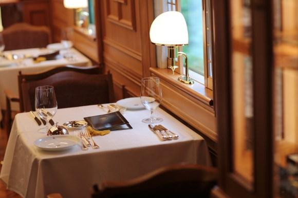 Seven Stars in Kyushu train Japan dining restaurant