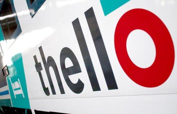 Thello trains