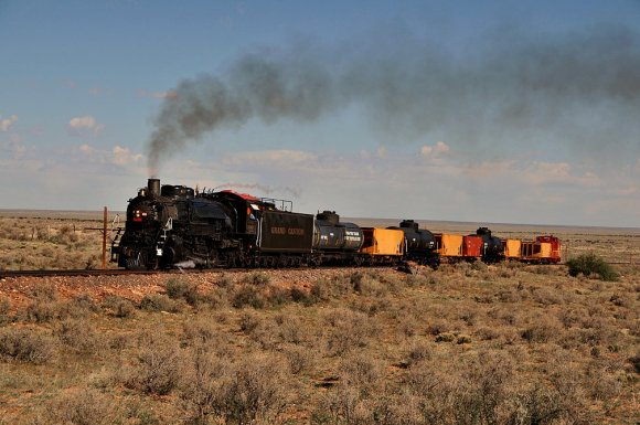 grand canyon railway usa