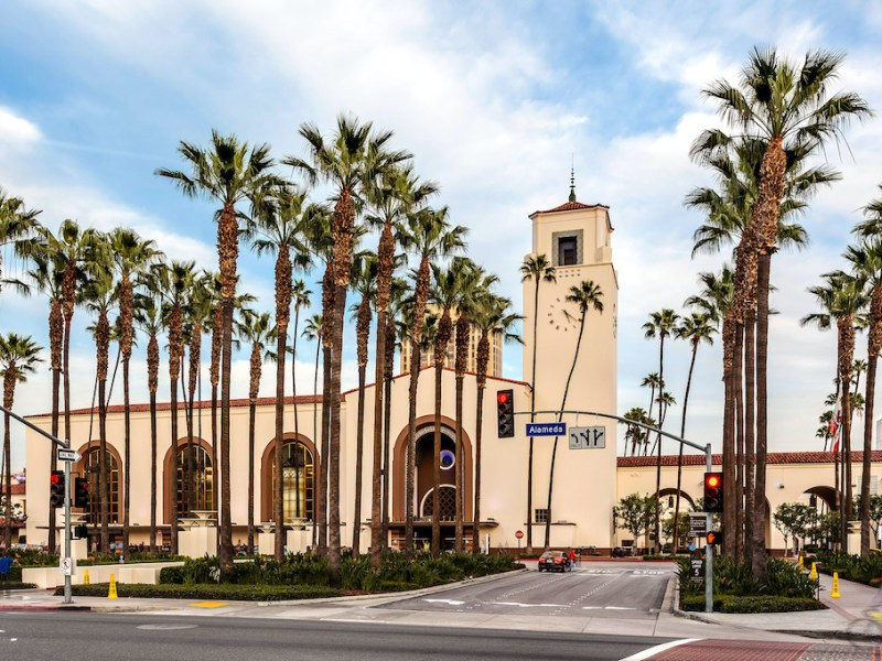 Los Angeles Union-Station