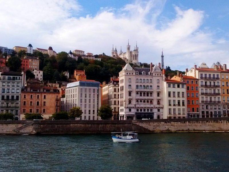Lyon on Eurostar