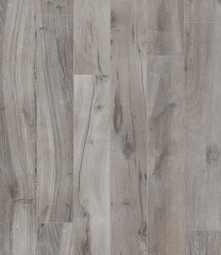 A1L  Grey Wood Plank Tile