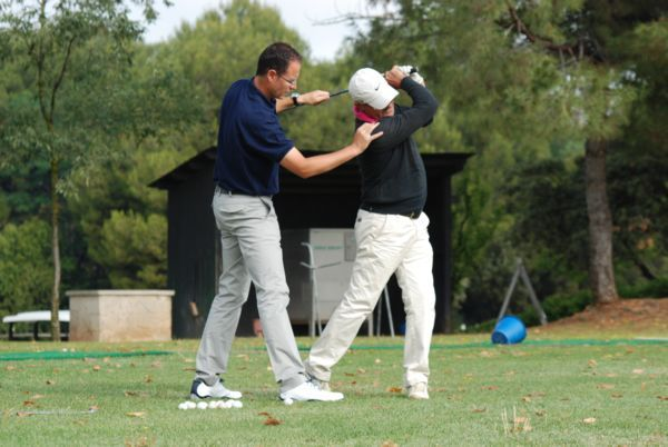 Clase Raimat Golf Club