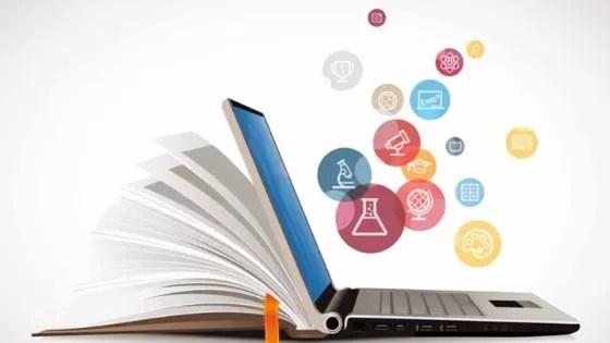 Aprenda ganhar dinheiro com Site PLR ebook - e-books e infoprodutos plr em português