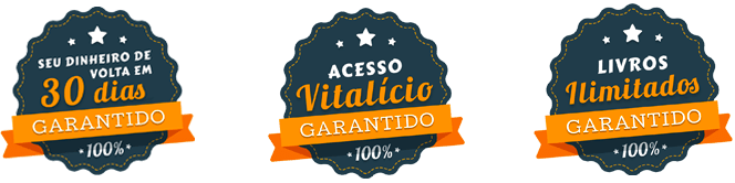 Garantia do e-book
