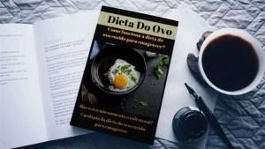 E-Book Emagrecimento PLR 2020 (Fature alto com venda de produtos plrs)