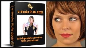 Read more about the article Kit Infoprodutos PLR 2021 (Fature 100% Com A Vendas De e-Books PLRs Prontos Em Português)