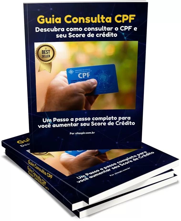 Descubra como consultar o CPF e score de crédito