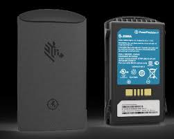 Zebra Lithium Ion Extended Capacity Battery