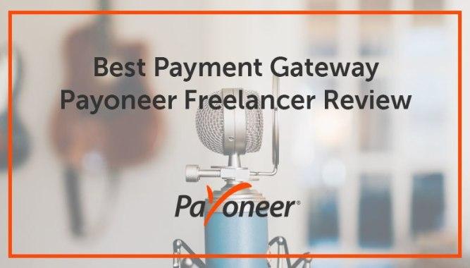 payoneer freelancer review