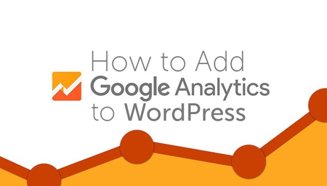 Add Google Analytics to WordPress Website