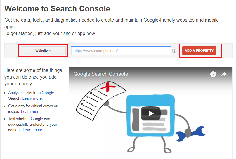 how to add sitemaps to google webmaster step by step