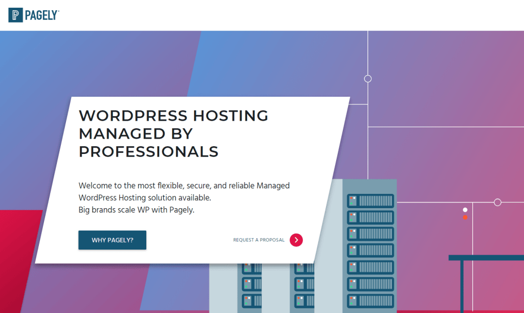 Pagely - Managed WordPress Hosting