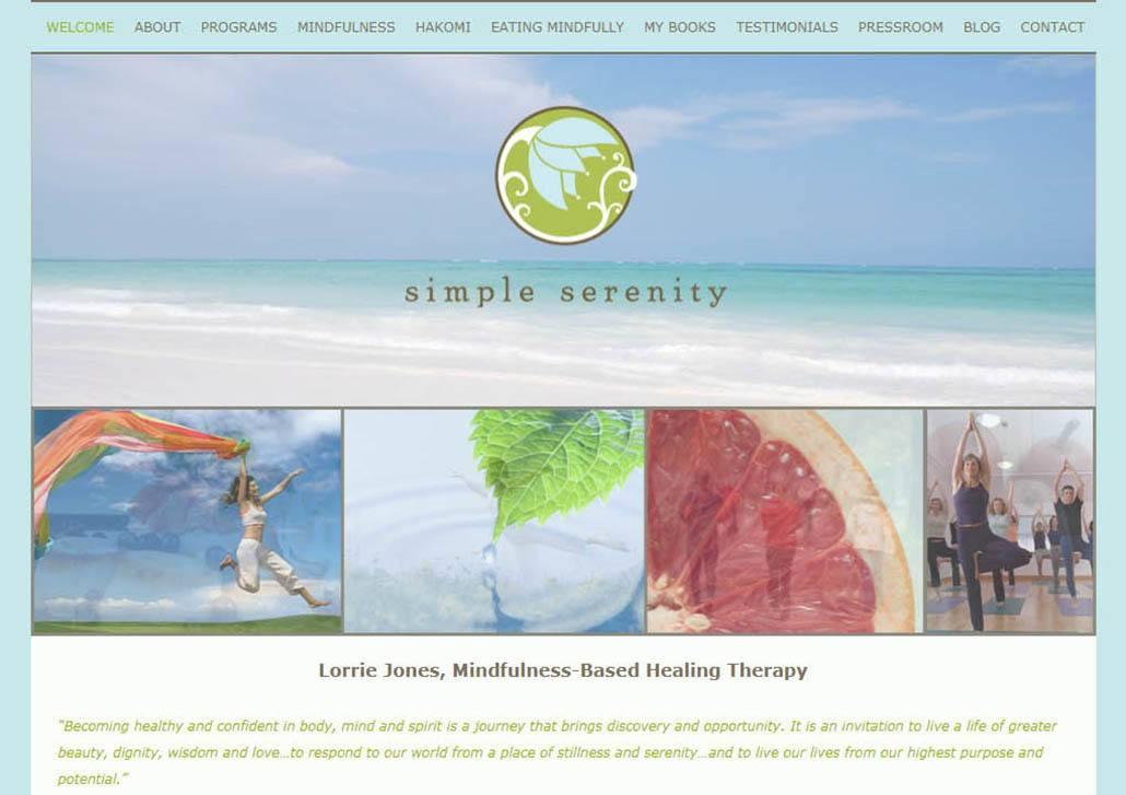 Simple-Serenity