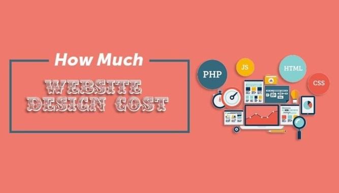 Website Design Cost
