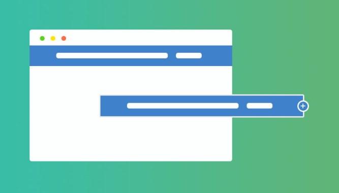 Add Topbar in Genesis Framework