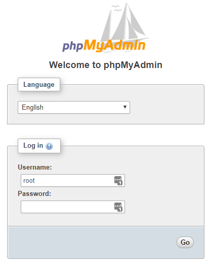 phpMyAdmin - How to Setup Localhost
