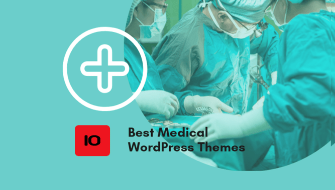10 Best Medical WordPress Themes