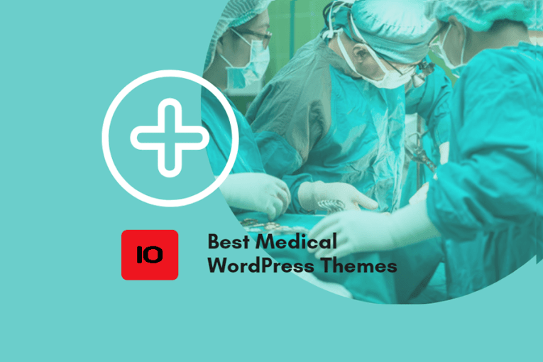 Best Medical WordPress themes
