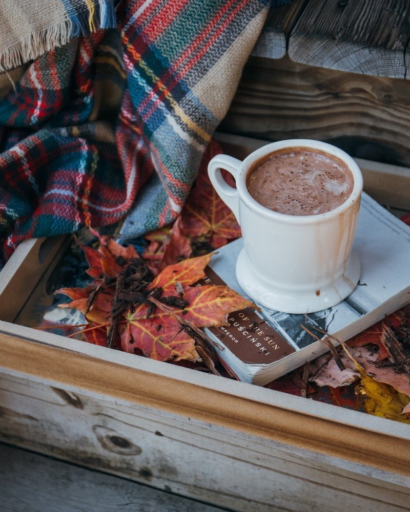 How To Have A Hygge Autumn