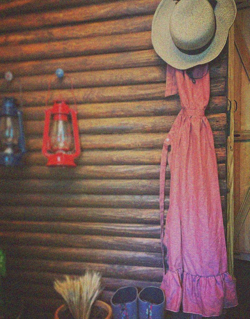 Little House On The Prairie Homemaking Tips