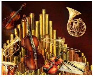 Звук, ритм, музыка и их воздействие на души и поток энергии в чакрах  61