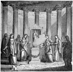 Стихия Огня 121