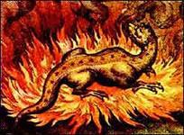 Стихия Огня 141
