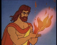 Стихия Огня 22