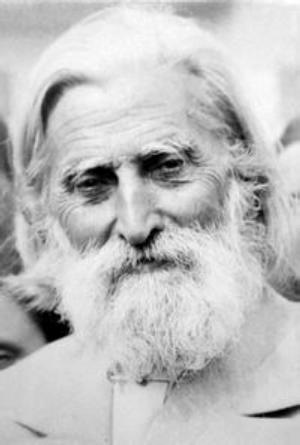 Выдающийся философ, писатель и педагог, Великий Учитель Беинса Дуно (Петр Дынов) 2