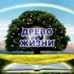 ДРЕВО СЕФИРОТ, ДРЕВО ЖИЗНИ