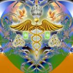 МЕДИТАЦИЯ «СОКРОВИЩНИЦА КАДУЦЕЯ»
