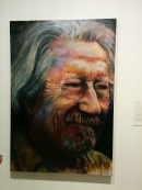 Michael Caton Archibald prize