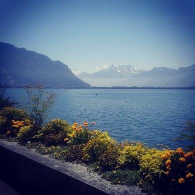 Oh hey there, Lake Geneva!
