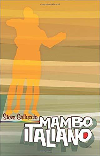 Mambo Italiano Book Cover