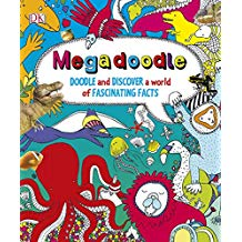 Megadoodle Book Cover