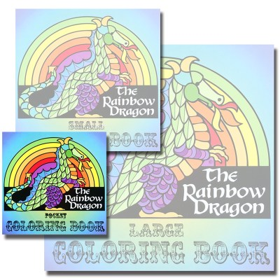 Coloring Books Archives